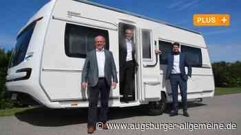 Trotz Corona: Produktion ist bei Fendt-Caravan wieder voll am Laufen - Augsburger Allgemeine