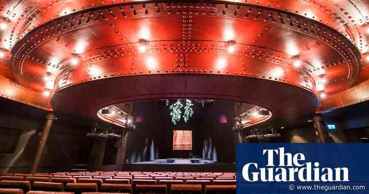 Theatres that made us: from London's Royal Court to Birmingham Rep
