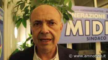 Milazzo - La Lega pronta a sostenere la candidatura di Pippo Midili - AMnotizie.it