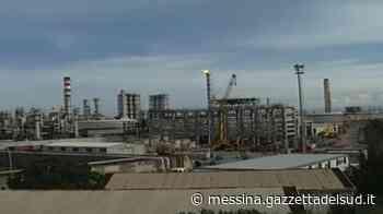 Piano di qualità dell'aria, raffinerie siciliane al bivio: proteste a Milazzo - Gazzetta del Sud - Edizione Messina