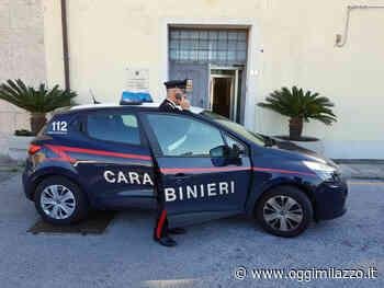 Estorsione ad un'atttività commerciale di Milazzo, carabinieri arrestano quarantenne - Oggi Milazzo - OggiMilazzo.it