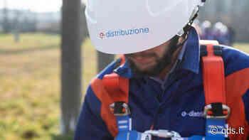 E-Distribuzione, nuovo Centro Satellite a Milazzo - Quotidiano di Sicilia