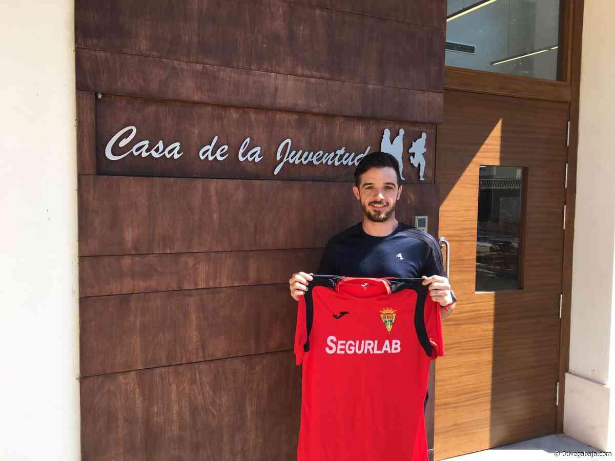 El CD Cox ficha a un nuevo guardián para el San Fernando - 3DVegaBaja
