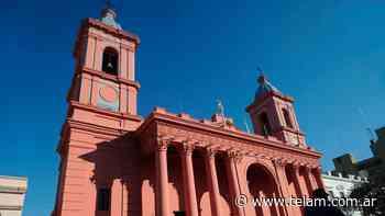 San Fernando del Valle de Catamarca postergó su apertura al turismo local - Télam