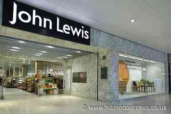Why John Lewis is closing in Watford and what it means for jobs