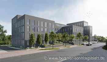 "Teltow: Regus mietet 2.000 m² im Projekt ""GIRO"" von PROJECT Immobilien Gewerbe AG - Berliner-Sonntagsblatt"