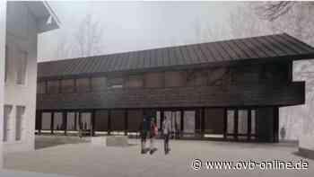 Bad Feilnbach braucht ein neues Rathaus, doch unter 18 Entwürfen ist keine Nummer eins - Oberbayerisches Volksblatt