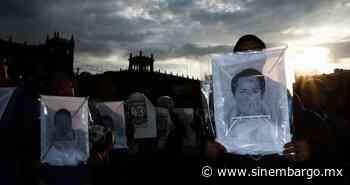 Los 43 de Ayotzinapa no fueron incinerados en el basurero de Cocula, dice Gertz a Proceso - SinEmbargo