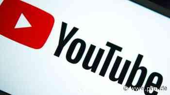 Youtube muss bei Verstößen nur Postanschrift rausgeben - Potsdamer Neueste Nachrichten