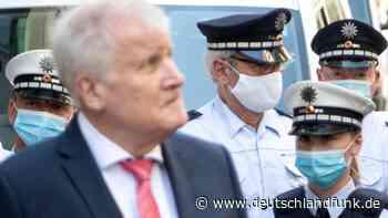 Medien - Lagebild zu Rechtsextremen im Staatsdienst vorerst abgesagt - Deutschlandfunk