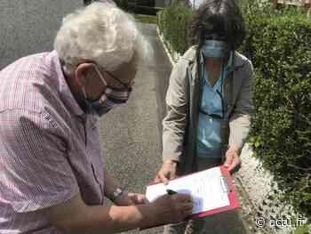 Cesson. Une habitante lance une pétition pour les facteurs - actu.fr