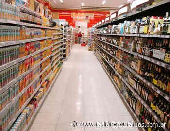 Decreto diminui limite de capacidade de atendimento em supermercados de Blumenau - Radio Nereu Ramos