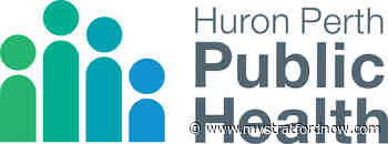 No new COVID-19 cases in Huron Perth - My Stratford Now