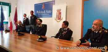 Assalti nei supermercati di Ponte Felcino e Bastia, presi i due rapinatori - Umbria Journal il sito degli umbri