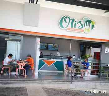 Restaurante en Orotina se reinventa al implementar el primer equipo de lavado de manos automatizado en el país - Delfino.cr
