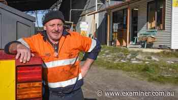 Mining returns: Is this Beaconsfield's golden opportunity? - Tasmania Examiner