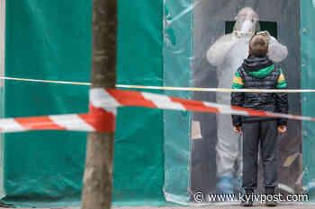 40% of Donetsk Oblast coronavirus cases recorded in one mental health institution - Kyiv Post