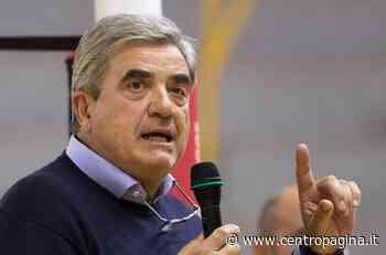 Nef Volley Osimo, Matassoli: «Grazie agli sponsor. Alle istituzioni chiedo vicinanza» - Centropagina