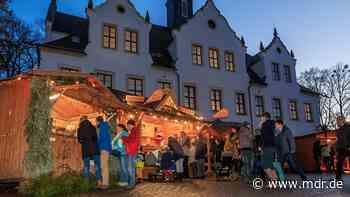 Schloss Burgk in Freital bekommt Parkplatz für Touristen - MDR