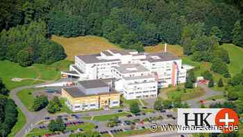 Helios Klinik Herzberg erhält 400.000 Euro - HarzKurier