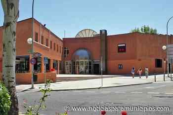 SAN FERNANDO DE HENARES/ La 'Muestra de Teatro Aficionado El Moscardón' llega en octubre - Noticias Para Municipios