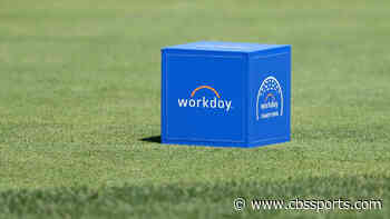 2020 Workday Charity Open leaderboard: Live coverage, golf scores, updates, highlights in Round 1 - CBSSports.com