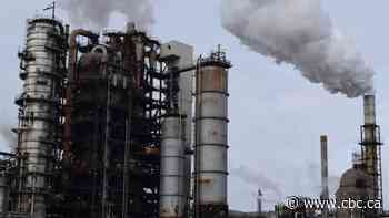Irving Oil blames pandemic for decision to cut 250 employees