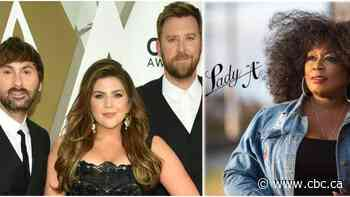 Lady Antebellum files lawsuit against singer Lady A over name change