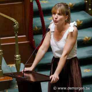 Jessika Soors (Groen) deelt haatberichten na televisiedebat Vlaams Belang