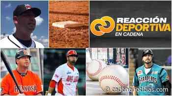 """Reacción Deportiva en Cadena: VIDEO: El """"Peque"""" en Cadena Deportes - Cadena Noticias"""