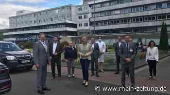 Botschaft des Klinikums Idar-Oberstein an Spahn: Wir sind die Guten - Rhein-Zeitung