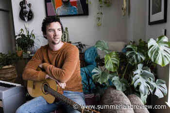 Growing passion - Summerland Review