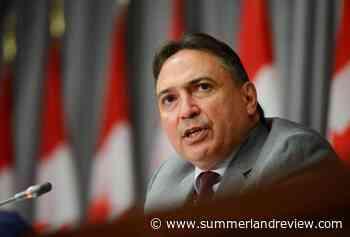 Provinces pose challenge to Indigenous child-welfare reform: Bellegarde - Summerland Review