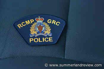 Sad ending in case of missing Okanagan senior – Summerland Review - Summerland Review