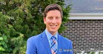 New Northbrook principal returns to where his career began