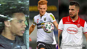 Klub für Klub: Die Sommer-Transfers der Bundesligisten