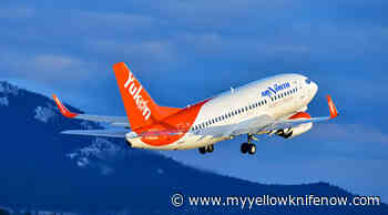 Air North suspends Whitehorse – Yellowknife – Ottawa route for remainder of summer - My Yellowknife Now