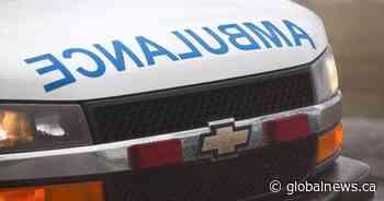 Yukon man, Manitoba woman killed in crash near Whitehorse - Globalnews.ca