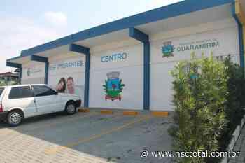 Unidade de saúde em Guaramirim é fechada após resultado positivo de coronavírus em funcionários   NS - NSC Total