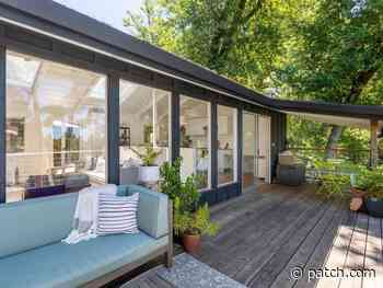 Contemporary Mill Valley Home Offers Stunning Bay Water Views - Mill Valley, CA Patch