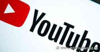 YouTube muss bei Verstößen nur Postanschrift rausgeben