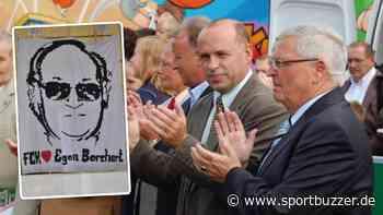 """100 Jahre FC Kremmen: """"Froh, dass man den Fußball hatte"""" - Sportbuzzer"""