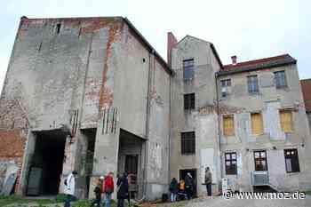 Immobilie: Investor oder Woba? Neue Ideen fürs Klubhaus Kremmen - Märkische Onlinezeitung