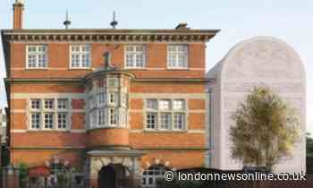 Grieving relatives at heart of design for new extension to Westminster coroner's court - London News Online