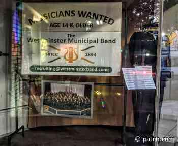 The Westminster Municipal Band - Patch.com
