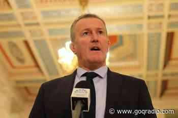 LISTEN - Stormont Finance Minister joins call for Westminster to ease fiscal rules - goqradio.com
