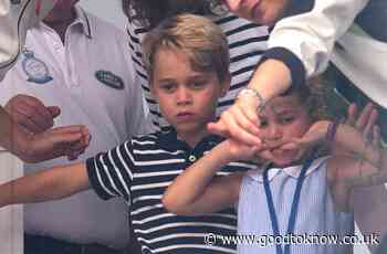 Why Prince George is set to miss out on this birthday bell ringing tradition - goodtoknow