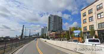 New Westminster closing Front Street on weekends for cycling and walking   Urbanized - Daily Hive