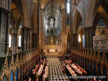 Westminster Abbey reopens to visitors this weekend - expressandstar.com