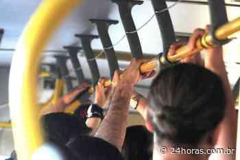 Empresas de transporte urbano de Londrina pedem socorro financeiro - 24Horas
